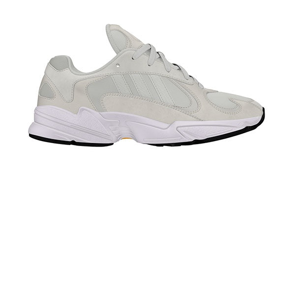 Adidas Yung-1 Grey One White