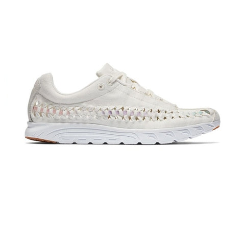 Nike Wmns Mayfly Woven Sail Red Stardust