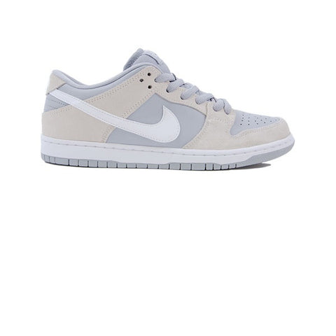 Nike SB Dunk Low Trd Summit White Wolf Grey
