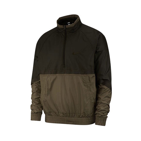 Nike SB Track Top Sequioa Medium Olive