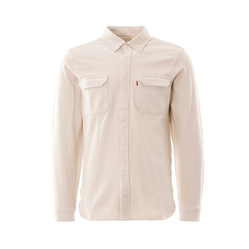 Levis Jackson Worker Jacket Almond