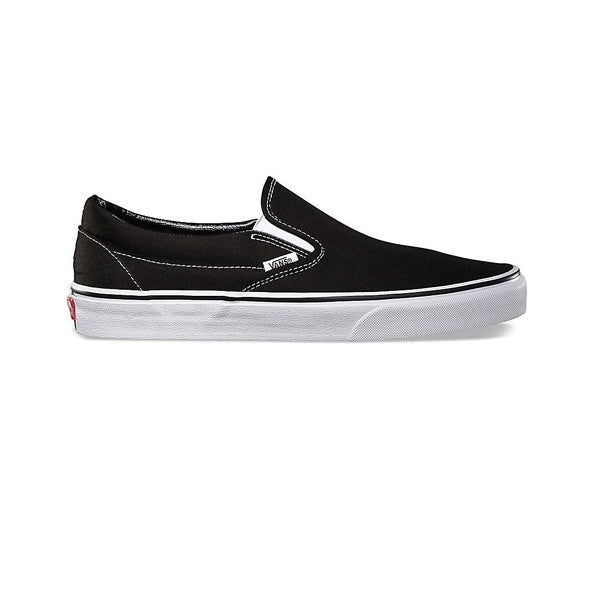 Vans U Classic Slip-On Black