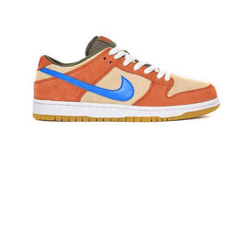 Nike SB Dunk Low Pro Dusty Peach Photo Blue