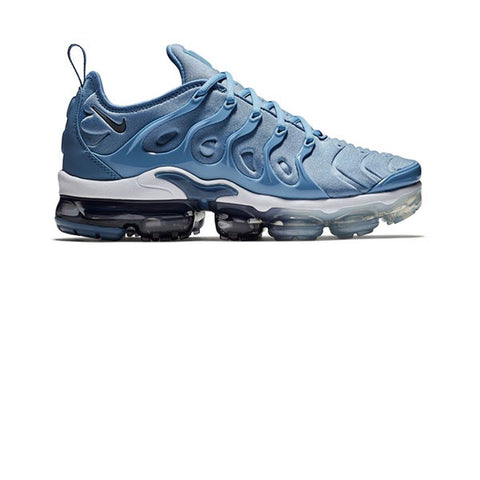 Nike Air Vapormax Plus Work Blue Cool Grey