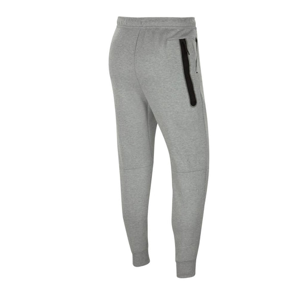 Nike Tech Fleece Jogger Dark Grey Heather / Black