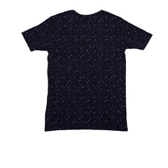 Alpha Industries Starry Tee Rep Blue