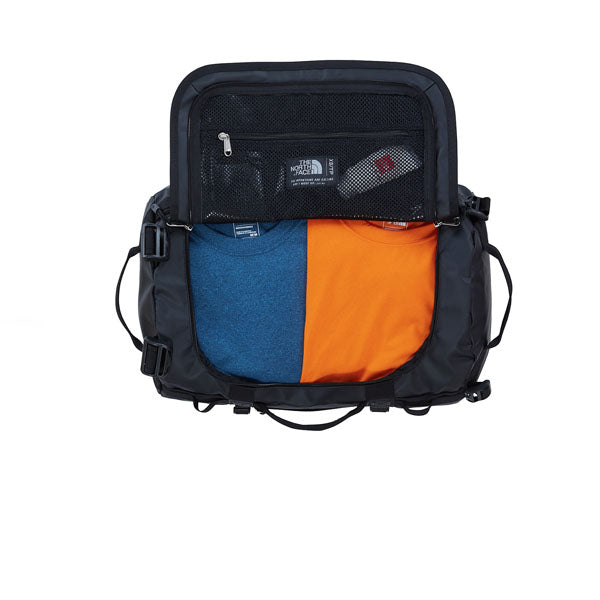 The North Face Base Camp Duffel TNF Black S