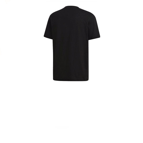 Adidas Essentials Tee Mid Black