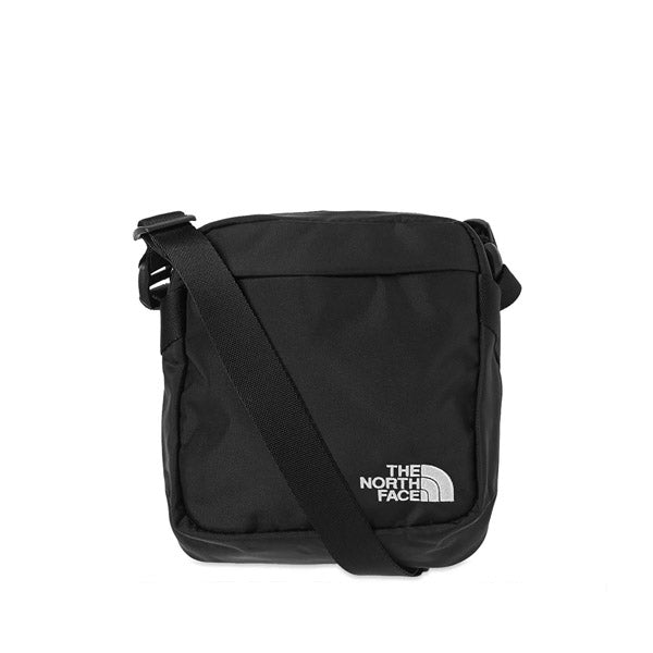 The North Face Convertible Shoulder Bag Black