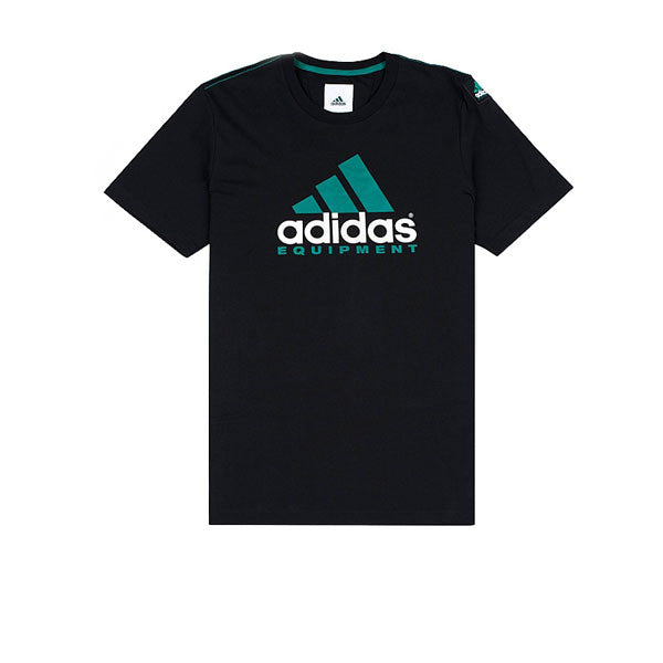 Adidas Equipment Tee Black - Kong Online
