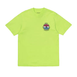 Carhartt S/S Worldwide T-Shirt Lime