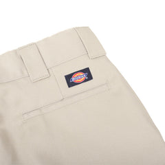 Dickies Work Pant Slim Fit Khaki - Kong Online - 2