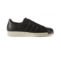 Adidas Superstar 80s 3D MT Black Black White