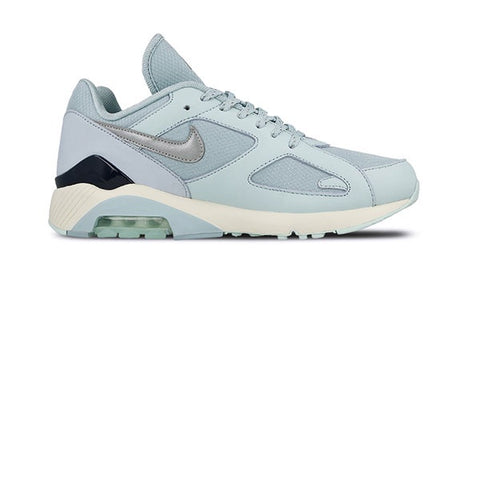 Nike Air Max 180 Ocean Bliss Metallic Silver