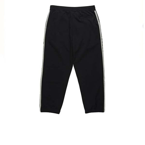 Polar Tape Sweatpants Black
