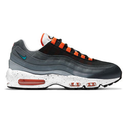 Nike Air Max 95 Black Aquamarine Turf Orange