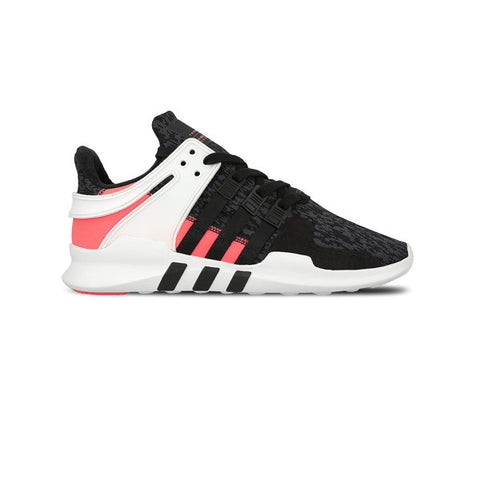 Adidas Equipment Support ADV Black Turbo Red - Kong Online - 1