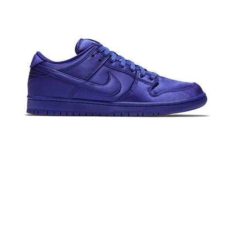 Nike SB Dunk Low TRD NBA Deep Royal Blue