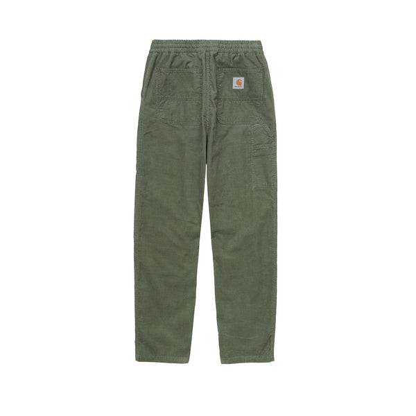 Carhartt WIP Flint Pant Dollar Green (Rinsed)