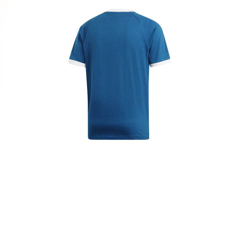 Adidas 3 Stripes Tee Legend Marine
