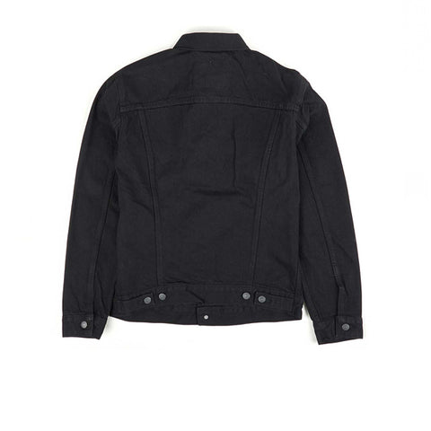 Levis The Trucker Jacket Berkman Black