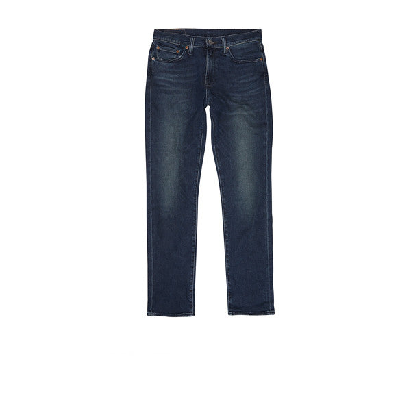 Levi's 511 Slim Fit 4 Barrel Indigo Washed - Kong Online - 1