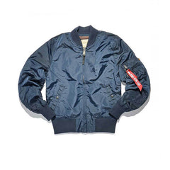 Alpha Industries MA1 TT Rep Blue - Kong Online - 1