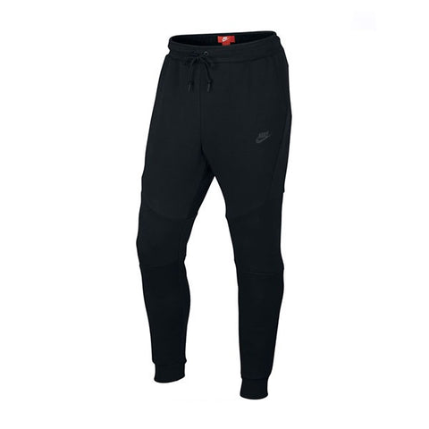 Nike Tech Fleece Jogger Black