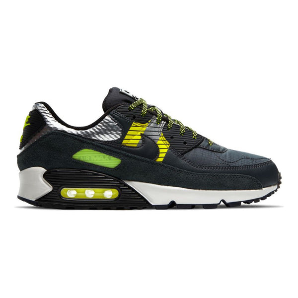 Nike Air Max 90 3M Anthracite/Anthracite-Volt-Black