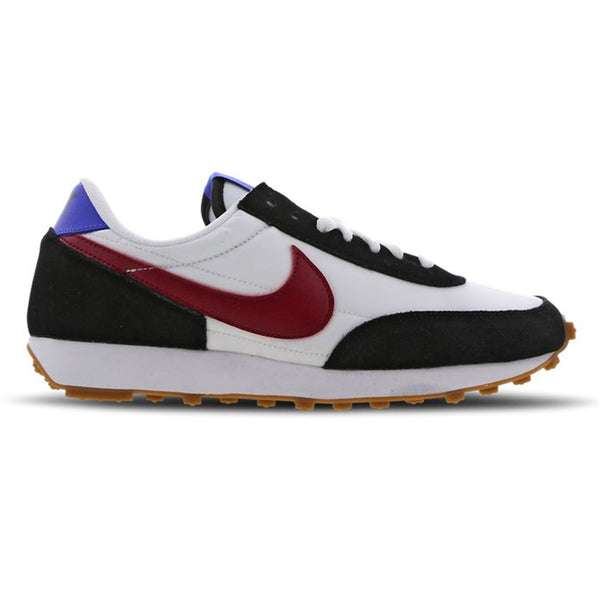 Nike W Daybreak Black Noble Red White Racer Blue