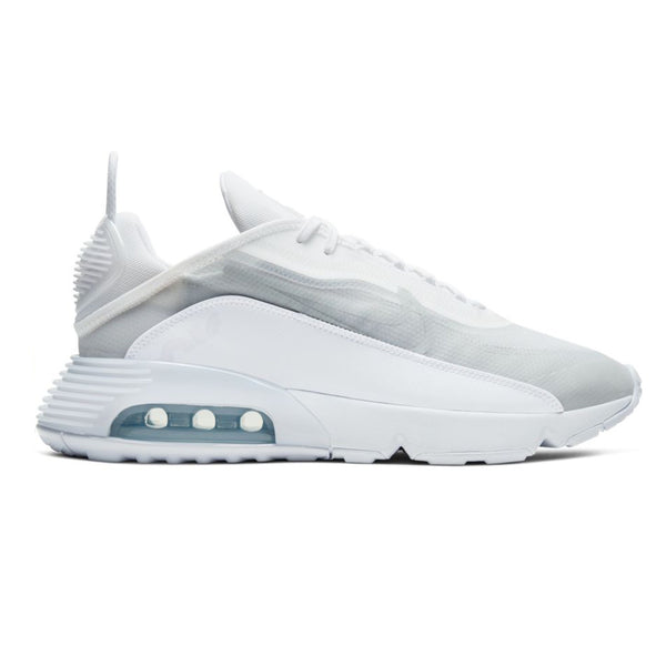 Nike Air Max 2090 White/White-Wolf Grey