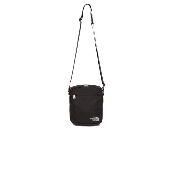 c6eb3ce1f The North Face Convertible Shoulder Bag TNF Black High Rise Grey