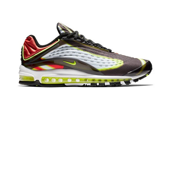 Nike Air Max Deluxe Black Volt