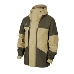 Nike NRG ACG Jacket Hooded Goretex Khaki Green