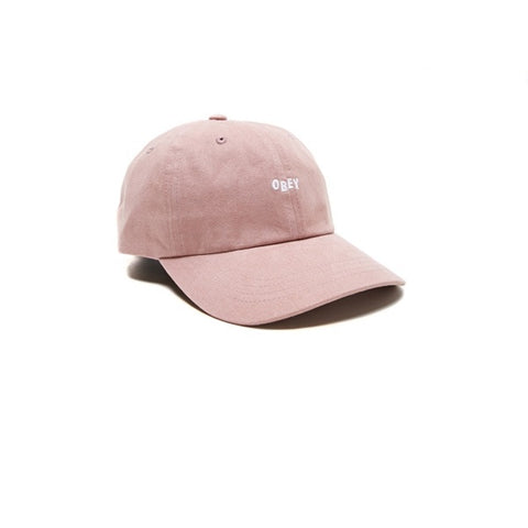 Obey Jumble Bar III 6 Panel Rose