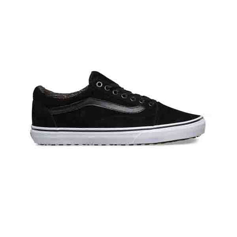 Vans Old Skool MTE (MTE) BlackTweed - Kong Online - 1