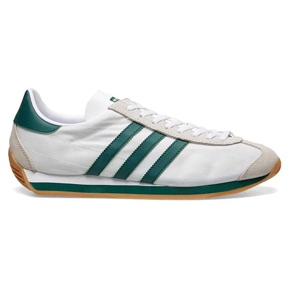 Adidas Country OG White Core Green Core Brown
