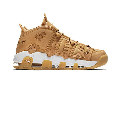 Nike Air More Uptempo 96 Flax