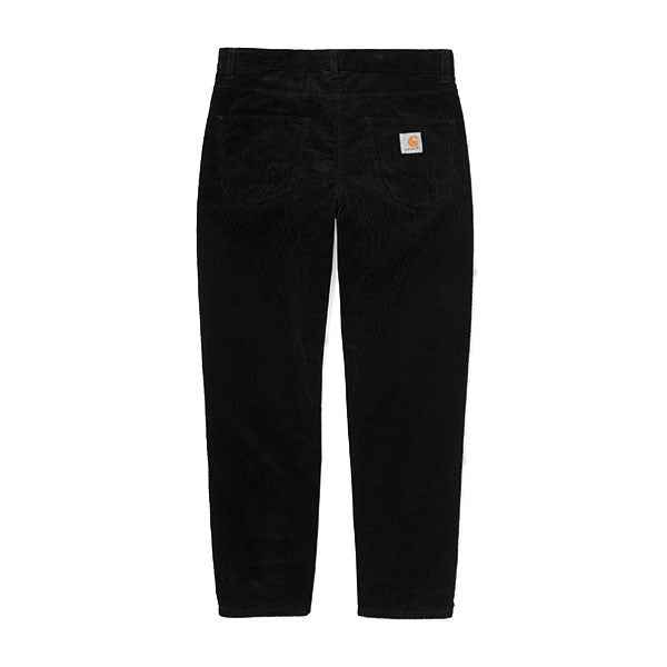 Carhartt Newel Pant Black Rinsed