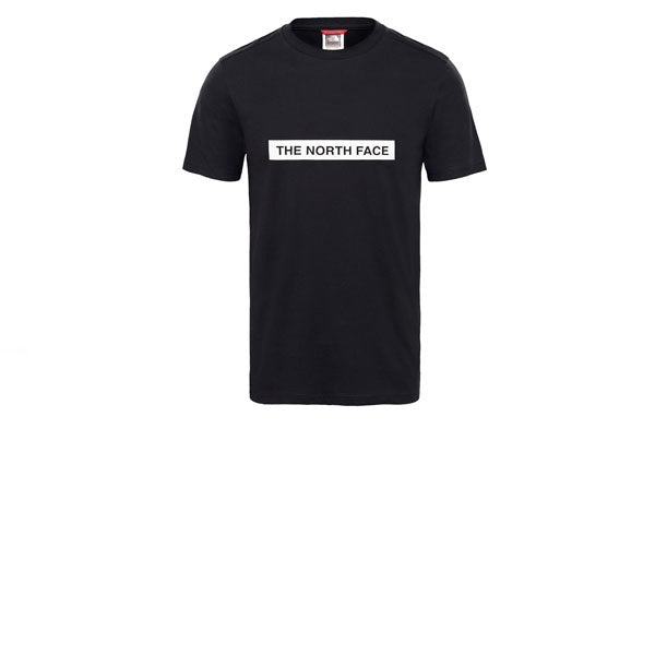 The North Face S/S Light Tee TNF Black