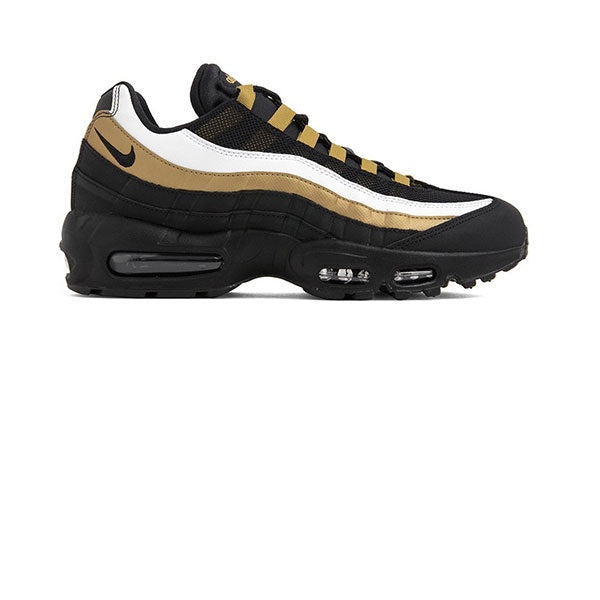 Nike Air Max 95 OG Black Metallic Gold