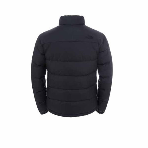 The North Face Nuptse 2 Jacket Black - Kong Online - 2
