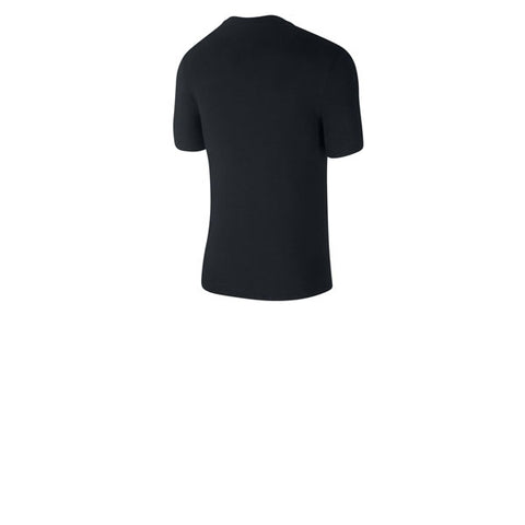 Nike Just Do It Swoosh Tee Black