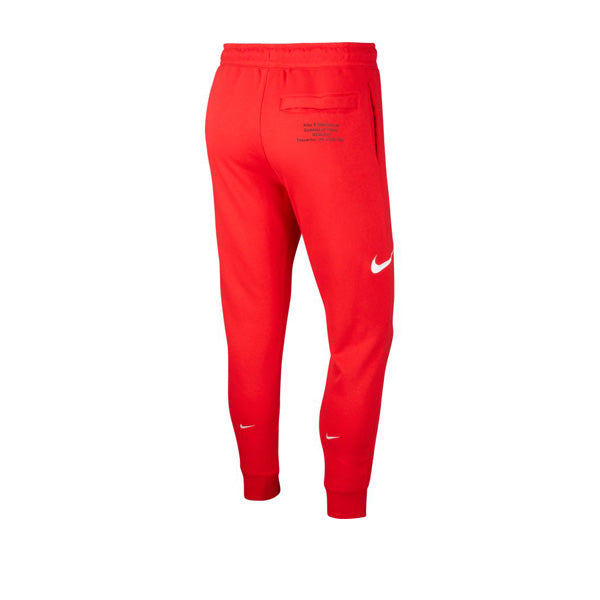 Nike Swoosh Pant University Red White