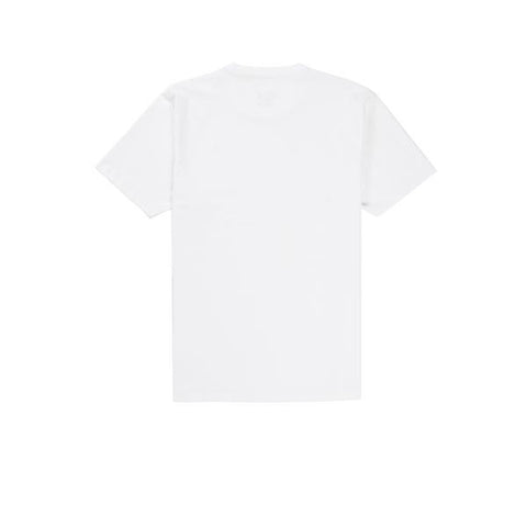 Polar Two Fine Women Tee White