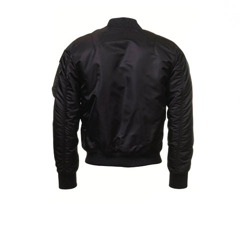 Alpha Industries MA-1 VF NASA All Black