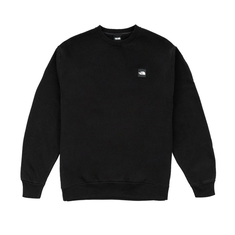 The North Face Mos Crew Black