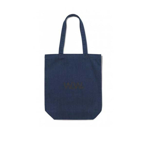 WOOD WOOD Desi Bag Dark Blue - Kong Online