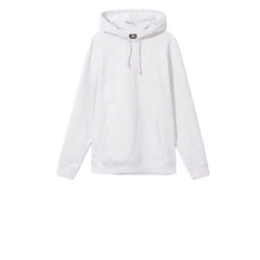 Stussy Arch Applique Hood Grey Heather