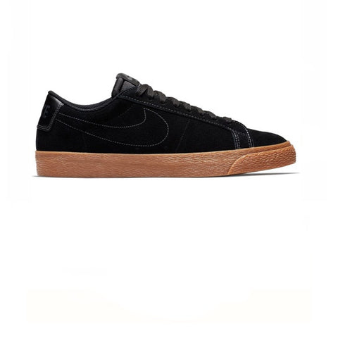 Nike SB Zoom Blazer Low Black Black